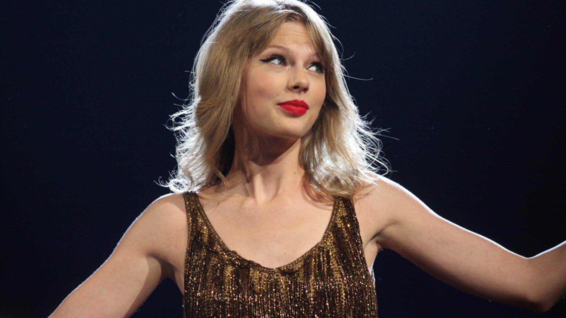 Rule number one: if you can, always be like Taylor Swift