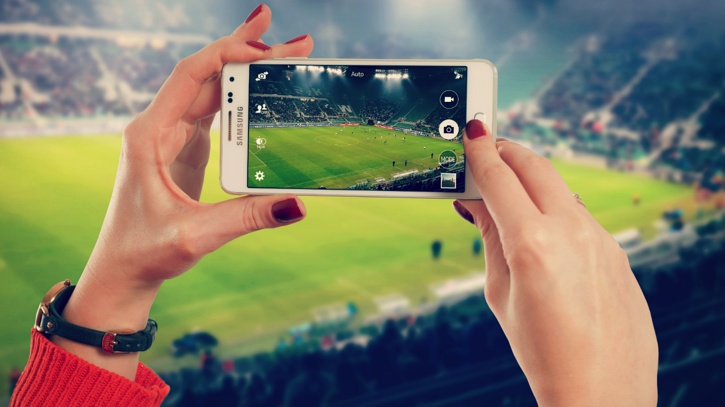 Engage fans with online video: go beyond the stadium