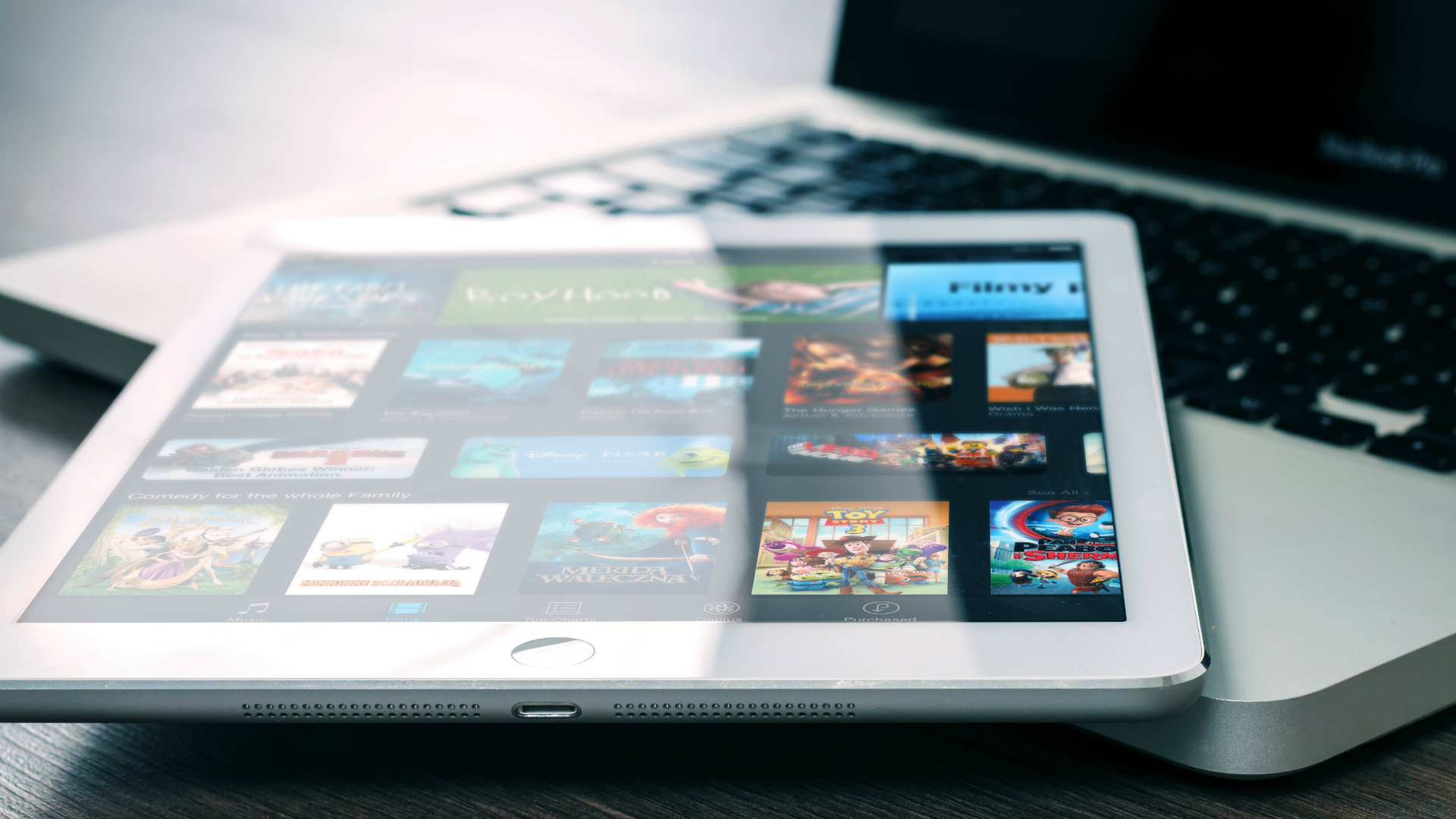 The importance of owning your own content platform