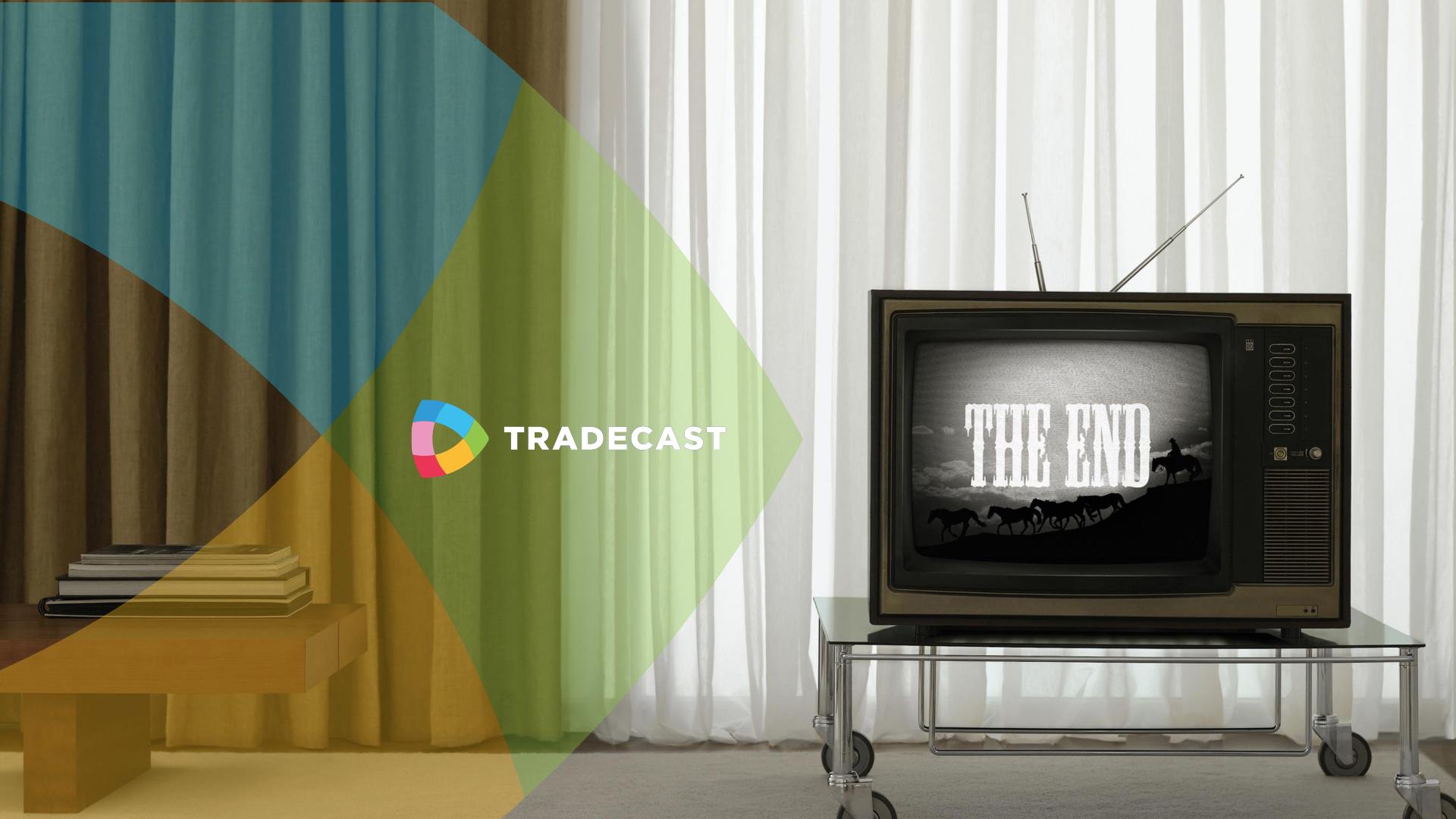 TradeCast turns 1!